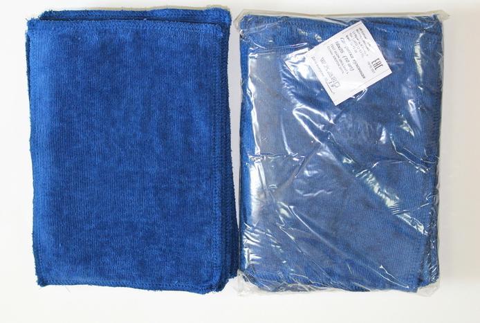 Набор для уборки (10 шт. в упаковке)