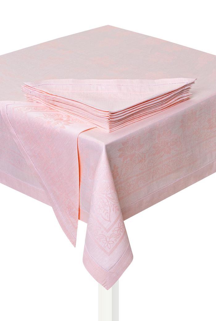 Комплект столового белья Лён