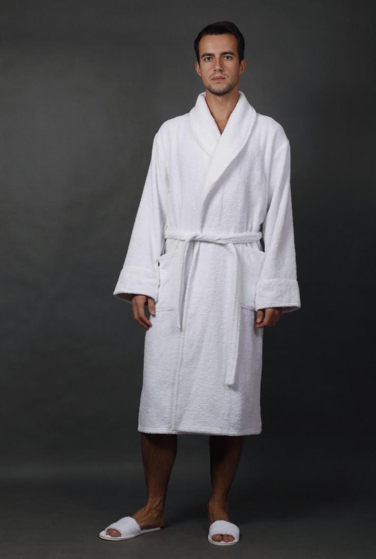 6c906ac34205 Купить мужской махровый халат в Иваново