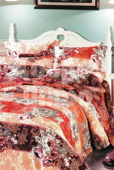 Комплект постельного белья из сатина SUNVIM 57