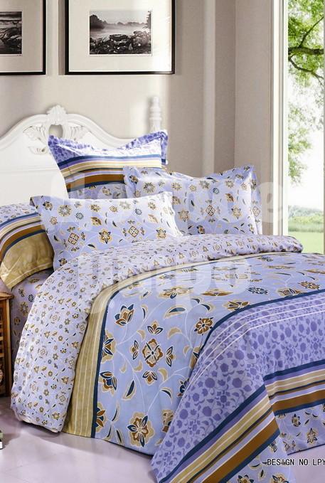 Комплект постельного белья из сатина SUNVIM 53