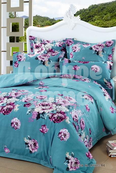 Комплект постельного белья из сатина SUNVIM 51