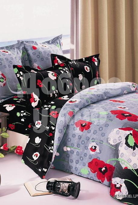 Комплект постельного белья из сатина SUNVIM 49