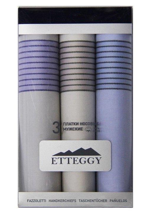 Подарочный набор мужской Etteggy 3 шт