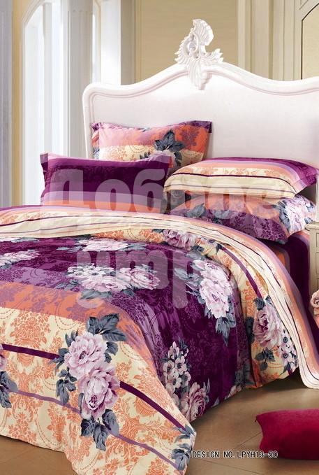 Комплект постельного белья из сатина SUNVIM 52
