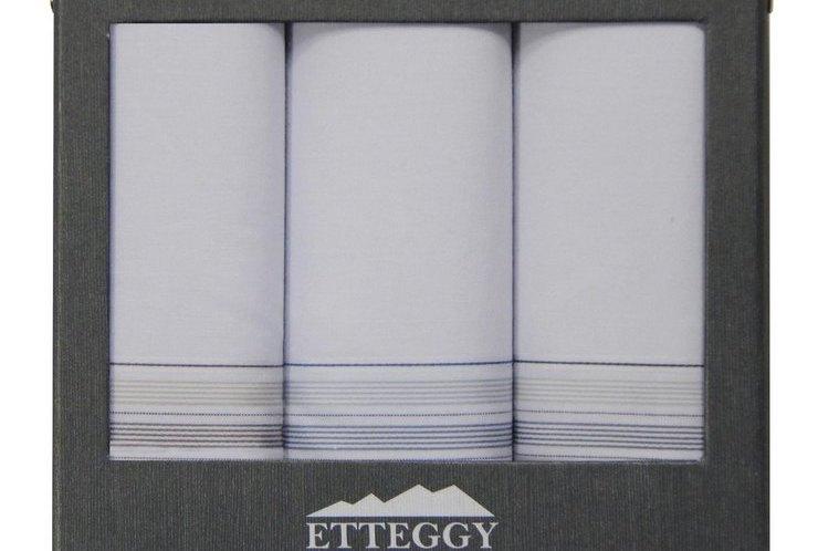 """Подарочный набор мужской """"Etteggy"""" 3 шт"""